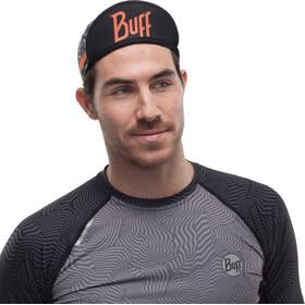 Buff Pack Hovedbeklædning grå/orange